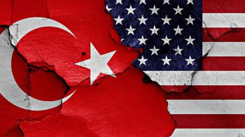 Türkiye Amerika'yı şikayet etti