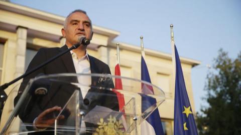 Bakan Ersoy: Bundan sonra izin vermeyeceğiz