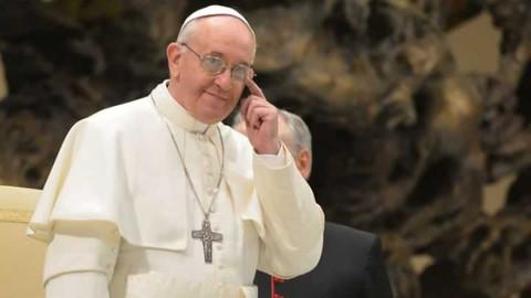 Papa Francis: Kiliselerdeki istismarları görmezden gelemem