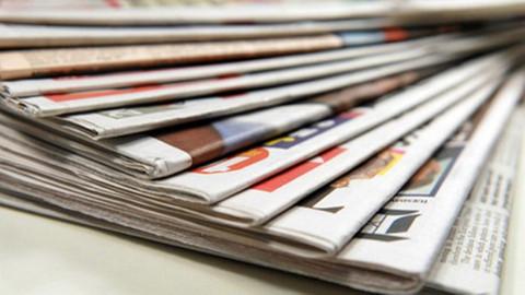 Kağıt fiyatları gazeteleri vurdu!