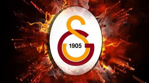 Galatasaraylı futbolcular kuraya böyle sevindi