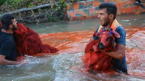 Burdur'da 755 yıllık gelenek