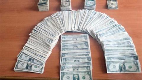 İki sıfır fazladan atılmış... Yanlışlıkla hesabına 500 bin dolar yatırıldı