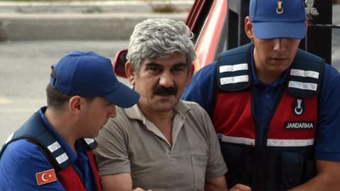 Osman Yıldırım firar etmek isterken yakalandı