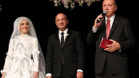 Ali İhsan Arslan(Mücahit Arslan) kimdir? Evlendiği Kübra Saruhan kimdir?
