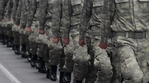 Bedelli askerlikte 2. celp bilgileri e-Devlet'te yayımlandı