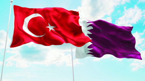 Türkiye ile Katar arasında anlaşma imzalandı