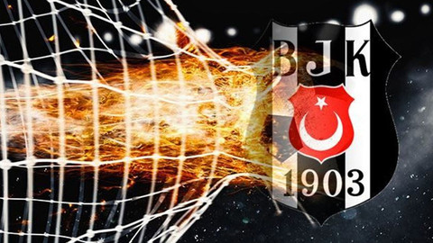 Beşiktaş'ta o futbolcunun sözleşmesi feshedildi