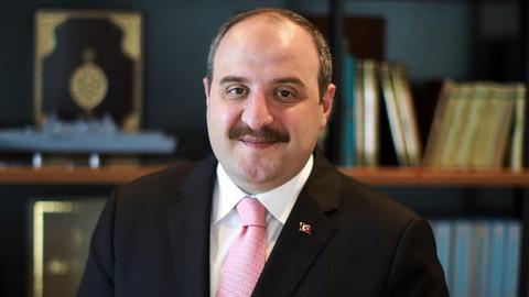 Bakan Varank'tan 500 milyon liralık destek açıklaması