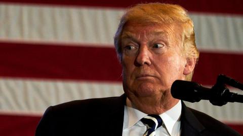 ABD Başkanı Donald Trump: İdlib'de katliam olursa ABD çok kızacak