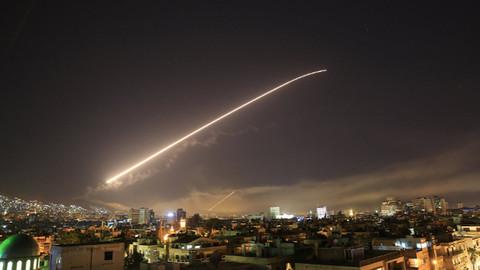 Fransa'dan Esad'a: Vururuz
