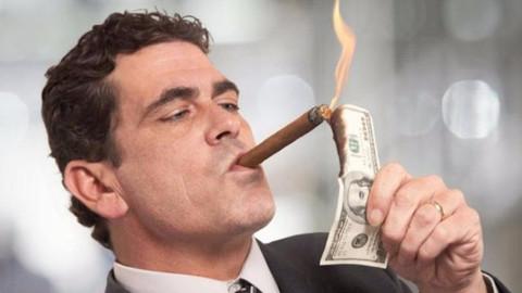 Dünyanın en zenginleri bir saatte ne kadar kazanıyor?