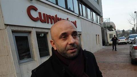 Cumhuriyet gazetesinin yeni Genel Yayın Yönetmeni Aykut Küçükkaya kimdir?