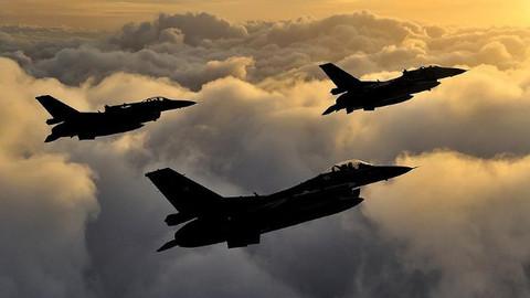 Şırnak'ta 2 PKK'lı terörist etkisiz hale getirildi
