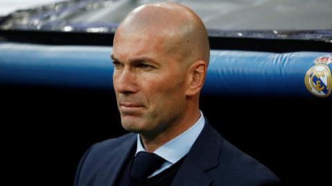 Zinedine Zidane sahalara geri dönüyor