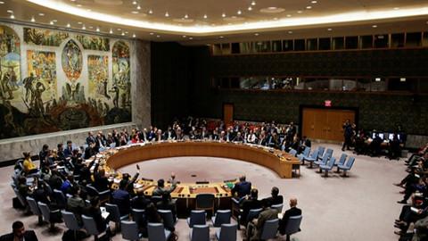 BM tarihinde bir ilk yaşandı