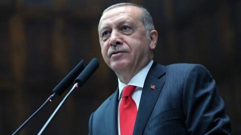 Erdoğan: Uluslararası kuşatma altındayız