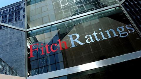 Fitch 4 Türk bankasının notunu düşürdü