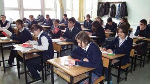 Liselerde karma eğitim kalkıyor mu? MEB lise yeni yönetmeliği 2018-2019