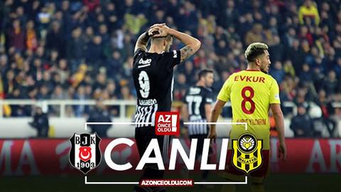 CANLI İZLE - Beşiktaş Malatyaspor canlı izle - Beşiktaş Malatyaspor şifresiz canlı izle