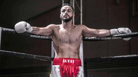 Türk boksör Şükrü Altay kimdir?