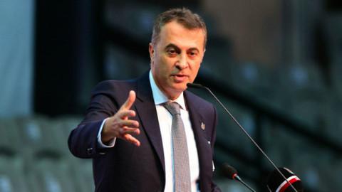Beşiktaş Katarlılara mı satılıyor? Fikret Orman açıkladı