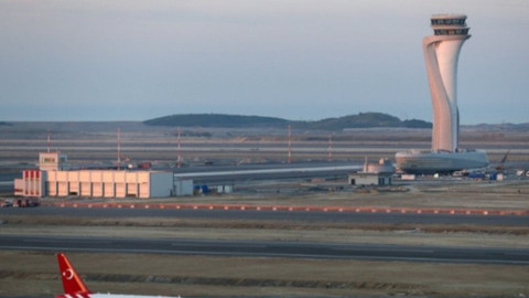 Yeni Havalimanı'yla ilgili önemli gelişme