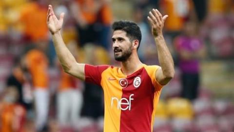 Galatasaray'da Emre Akbaba sıkıntısı