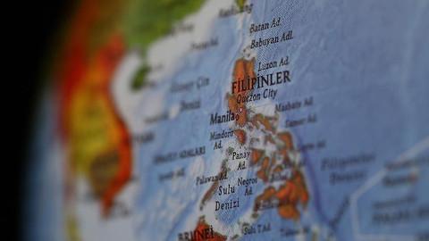 Filipinler'de heyelan: Çok sayıda ölü var