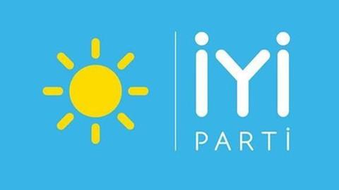 İYİ Parti'nin Uşak merkez ilçe başkanı istifa etti