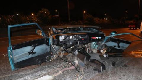 Son Dakika! Bayrampaşa'da trafik kazası: 2'si ağır, 3 yaralı