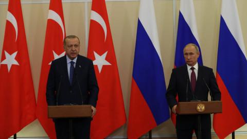 Türkiye ve Rusya, İdlib konusunda ortak mutabakata vardı