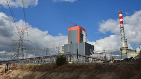 Çanakkale'deki termik santralde patlama