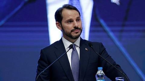 Bakan Albayrak: Yeni programda vergilerde istisna ve muafiyetler gözden geçirilecek