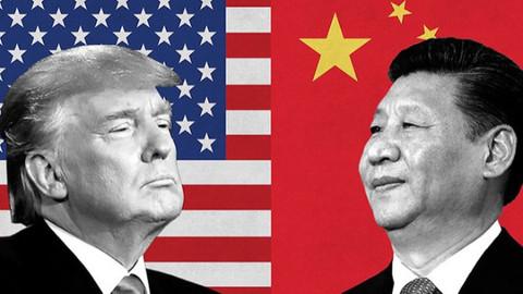 ABD ve Çin gerginliğinde yeni gelişme