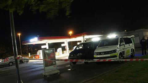 Danimarka'daki Türk gençlere silahlı saldırı