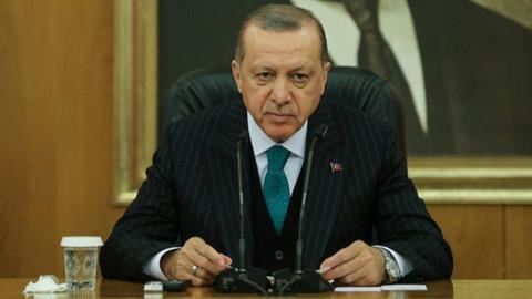 Erdoğan'ın ABD'de yoğun diplomasi trafiği