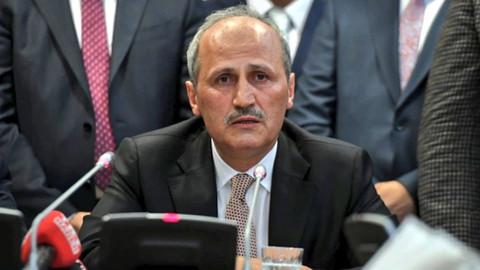 Ulaştırma Bakanı Turhan: Daha yapılacak çok iş var
