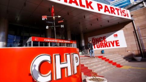 Af teklifine CHP'den ilk değerlendirme