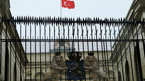 Az Önce! Hollanda'dan flaş Türkiye kararı