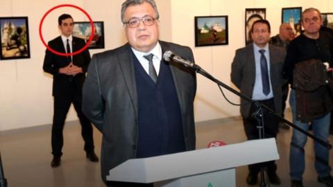 Karlov cinayetinde yeni görüntüler ortaya çıktı