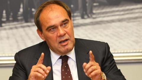 Yıldırım Demirören'den Euro 2024 açıklaması