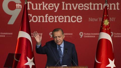 Erdoğan'dan ABD'ye mesaj: Alınan her karar karşılığını bulur