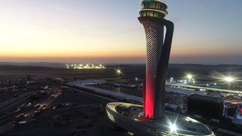 3. Havalimanı'nın toplu ulaşım ihalesini kazanan şirket belli oldu