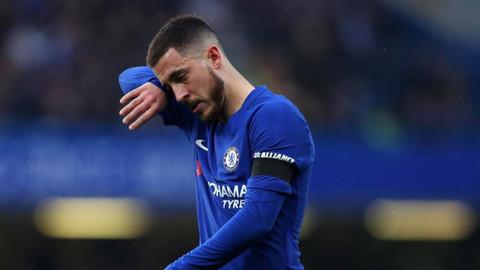 Eden Hazard'dan transfer itirafı