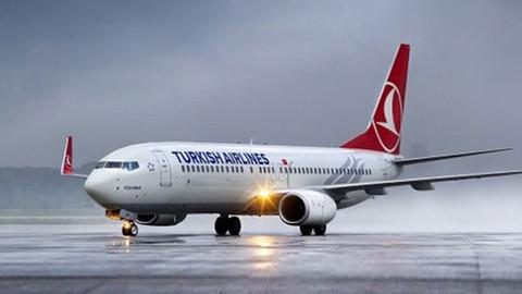 Türk Hava Yolları'ndan devrim niteliğinde yenilik!