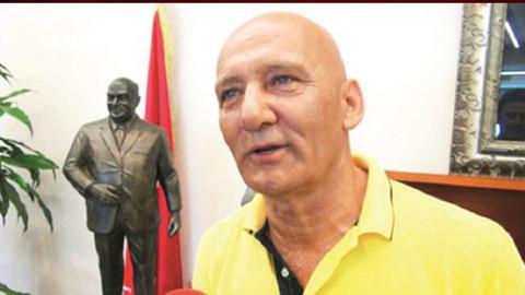 CHP'li Öz: Aday olmayacağım