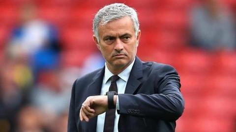 Antonio Valencia'dan Mourinho gafı!
