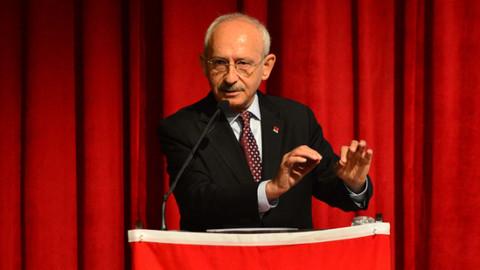 Kılıçdaroğlu'nun gönderdiği genelge teşkilatları ayaklandırdı