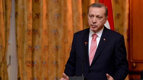 Az Önce! Cumhurbaşkanı Erdoğan'dan Cemal Kaşıkçı açıklaması